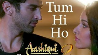 TUM HI HO (OFFICIAL) FULL LYRICAL VIDEO SONG | BY RELAX IN LIFE | WATCH FULL VERSION....