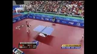 2012 Korea Open (ms-qf) XU Xin - YOON Jaeyoung [Full Match/Chinese]