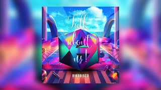 Night Drive with ''Talk About Us'' #rikodisco
