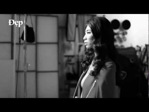 Dep Magazine MODELS DIRECTORY Trailer October 2012 Fashion BTS