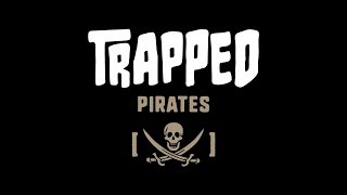 Trapped 2: Pirates - Walkthrough