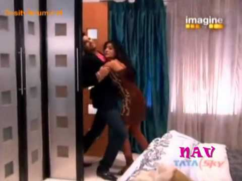 Arjun Arohi Vm(kmh2)~~Hum Tum And Baho Ke Darmiyann(HM And HUG Scene)