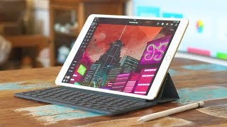 iPad Pro has REPLACED my MacBook (my experience)