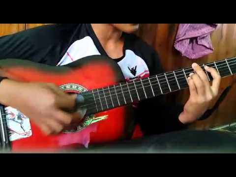 Kasihnya laila cover by UH