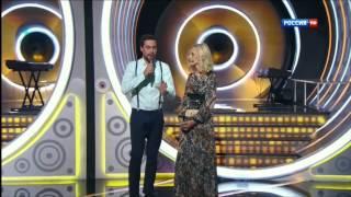 Шоу «Хит» — второй сезон — участник Альбина Бадриева