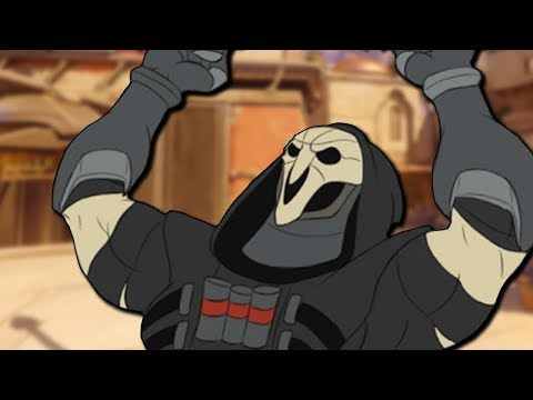 Reaper Want Not Waste Not Have Not