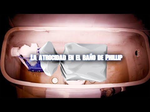 La atrocidad que habitaba el baño de Phillip ~ DROSS