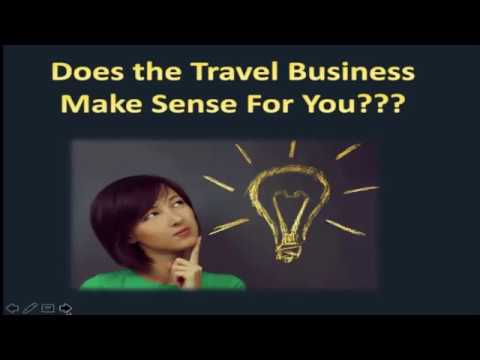 Travel Agent Webinar