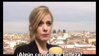 Tendencias: Entrevista a Alexandra Jiménez Thumbnail
