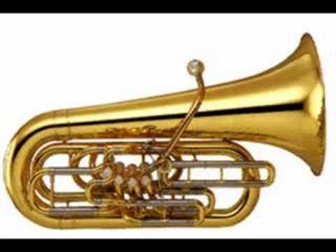 Bach Bist du bei mir BWV508 on Tuba / Euphonium Duet + sheet music