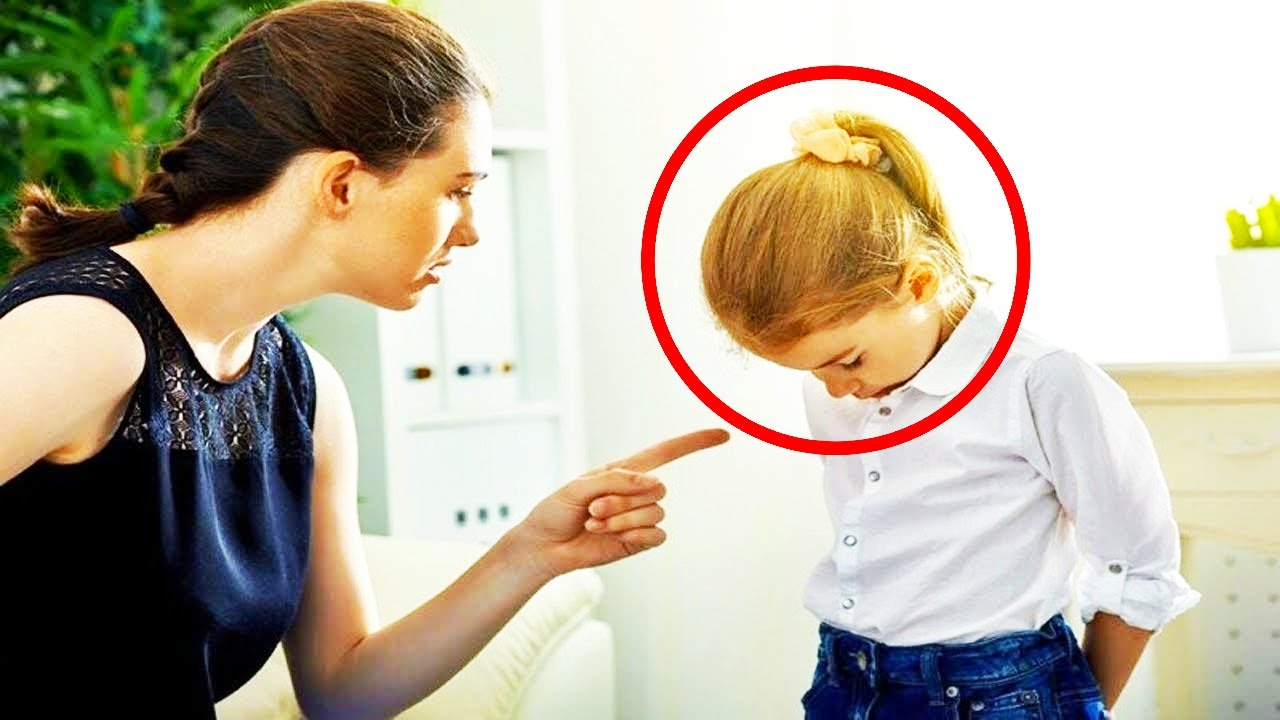 Rodiče svou dceru celý život nenáviděli. Když vyrostla, přišla krutá pomsta...