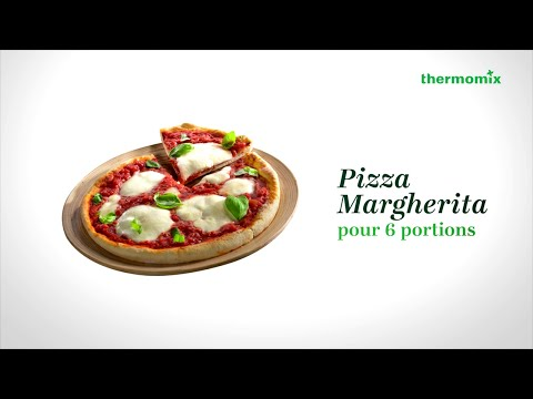 faites-des-économies-tous-les-jours,-pizza-margherita-au-thermomix®-tm5
