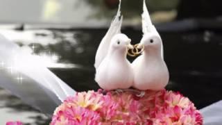 С годовщиной свадьбы / With wedding anniversary