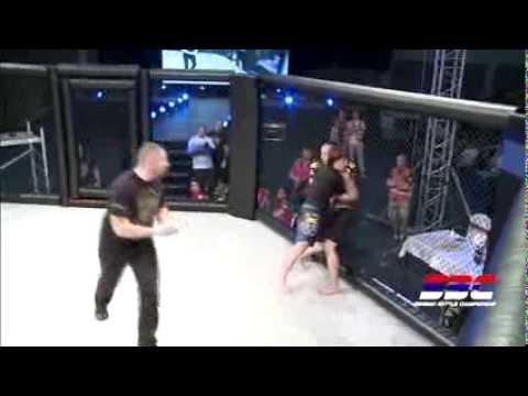 Ania Fucz vs Iren Racz - HIGHLIGHTS - Serbian Battle Championship 5 - SBC 5