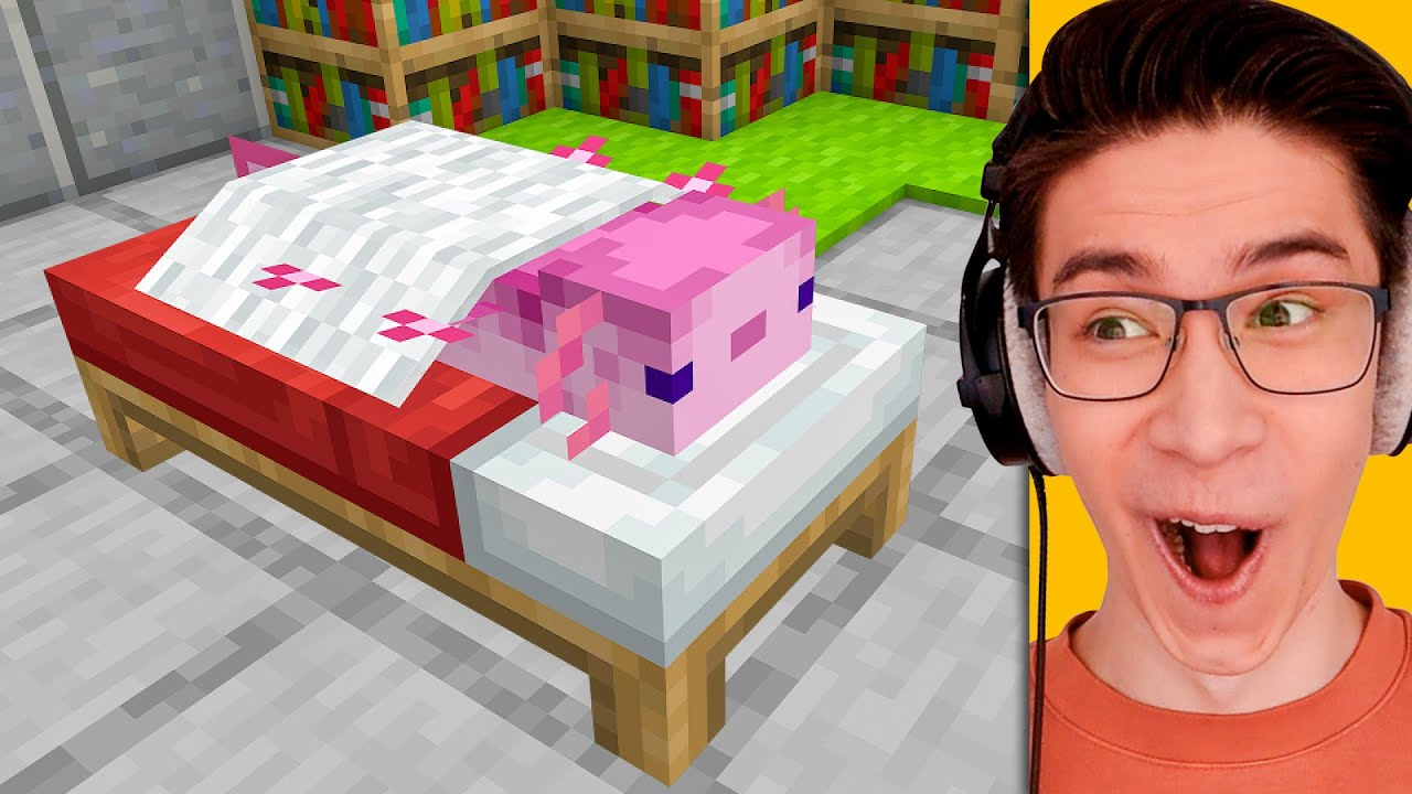 Testing Clickbait Minecraft Hacks That Are 100% Real