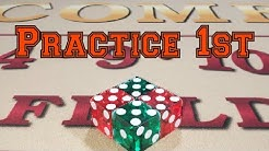 Practice 1st then play !!!