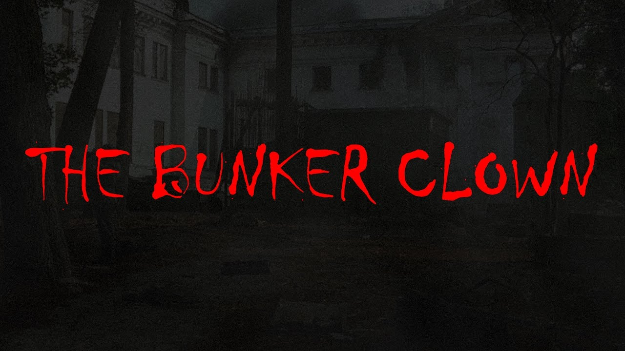 The Bunker Clown