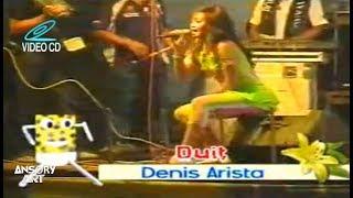 Duit Denis Arista Om Monata Lawas 2001 Jadul Nostalgia