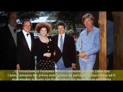Katyna Ranieri - Biografia