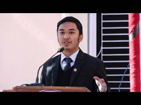 17th Annual Day Kathmandu School of Law