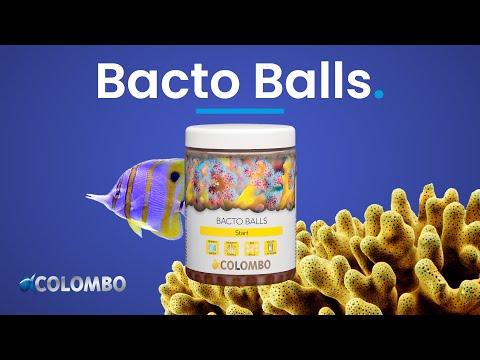 Colombo Bacto Balls