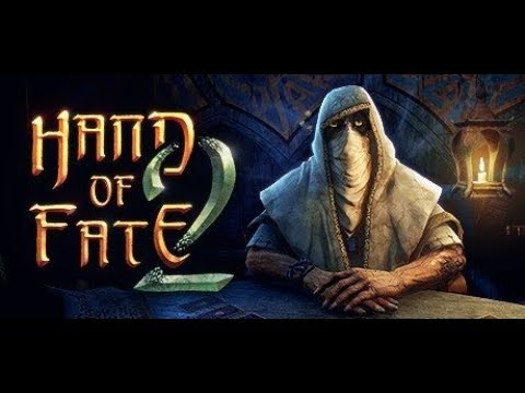 Hand of Fate 2 Part 68 Mapmaker Gold & Final