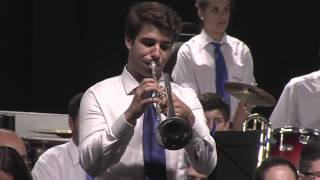Banda Musical de Monção-Tribute to Harry James( Rubén Simeó)