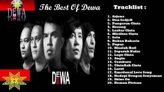 DEWA - Lagu Pilhan Terbaik | Hits Pada Era 2000an | Populer Pop | Laskar dewa | Terbaru