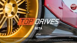 Top Drives (BETA) - Обзор на андооид #28