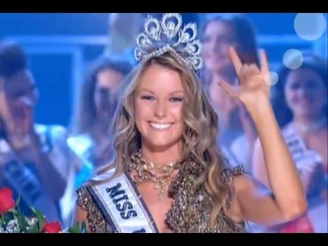 Miss Universe 2004 (Superbit!)