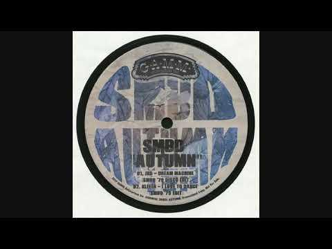Kleeer - Love To Dance (SMBD 79' Disco Edit)