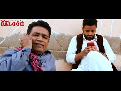Balochi Film ( JOHUD ) By Waqar Baloch