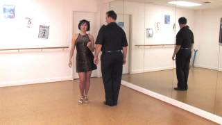 Dance Steps for the Merengue