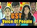 GST - Voice of People- Tamil Troll Video - Actual scenario