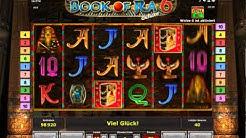 Book of Ra Deluxe 6 kostenlos spielen - Novoline / Novomatic