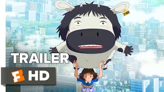 The Satellite Girl And Milk Cow US Release Trailer (2018) | Movieclips Indie