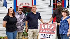 Able Locksmiths   Frederick in 4k UHD