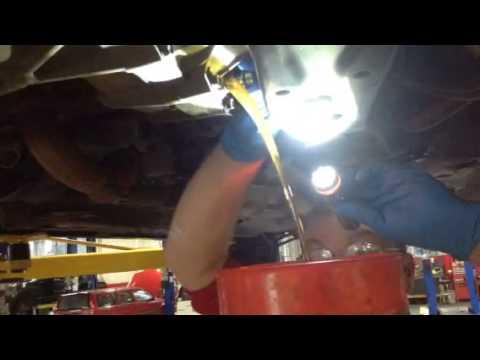 2003 honda accord manual transmission fluid low youtube rh youtube com Manual Transmission Fluid Guide Transmission Repair Shops Near Me