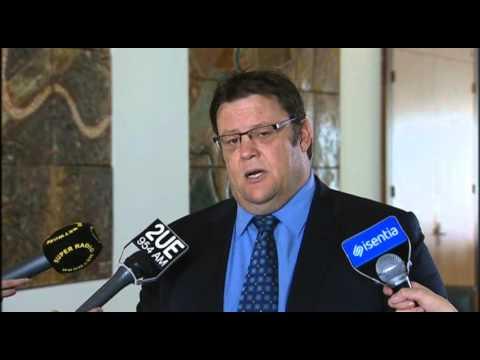 5109 AUSTRALIA-POLITICS