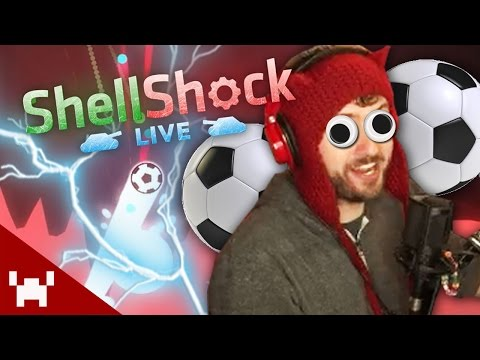 BRING IN THE SHOCKER!... SOCCER! (Shellshock Live w/ Ze, Chilled, GaLm, & Smarty)
