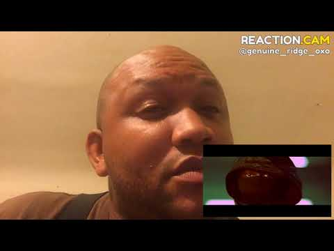 Ghetts Artillery OFFICIAL VIDEO HD – REACTION.CAM