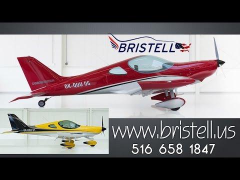 Bristell TDO, BRM Aero's Bristell Gains New U.S. Distributor Bristell Aircraft U.S.