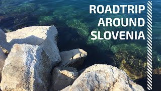 Roadtrip around Slovenia, GimNM | Travel diary