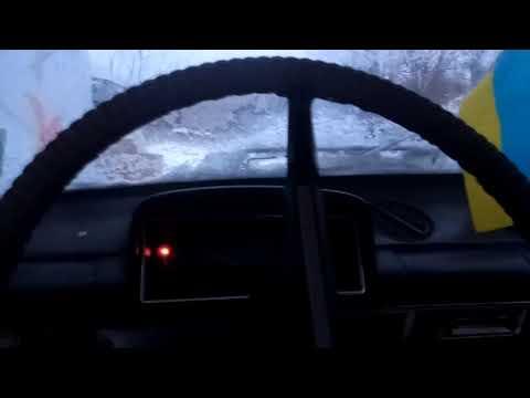 ВАЗ 2101 - ДРИФТ на месте:)