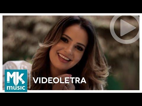 Pra Quem Se Humilhar - Pamela - COM LETRA (VideoLETRA® oficial MK Music)