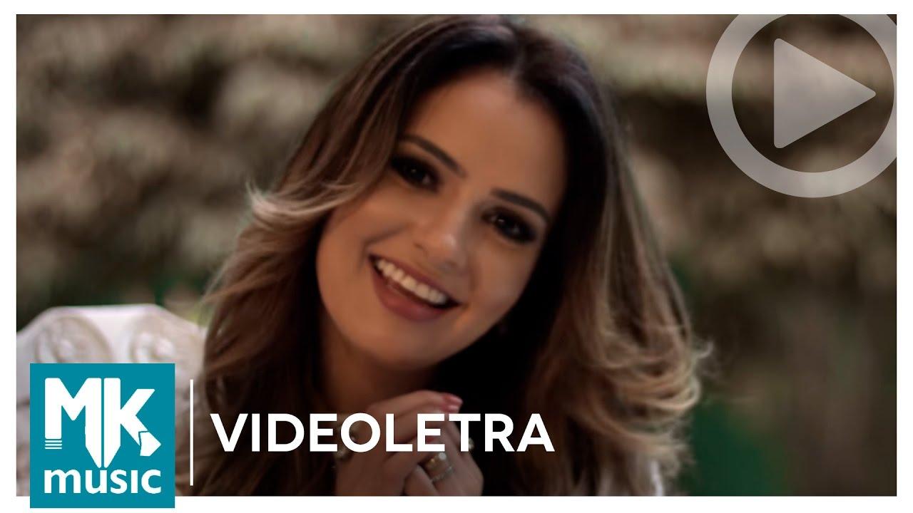 Pamela - Pra Quem Se Humilhar - COM LETRA (VideoLETRA® oficial MK Music)