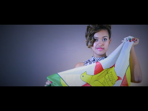 Audius ZIMBABWEAN GIRL (Official video)