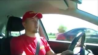 Volkswagen Polo Sedan Тест драйв