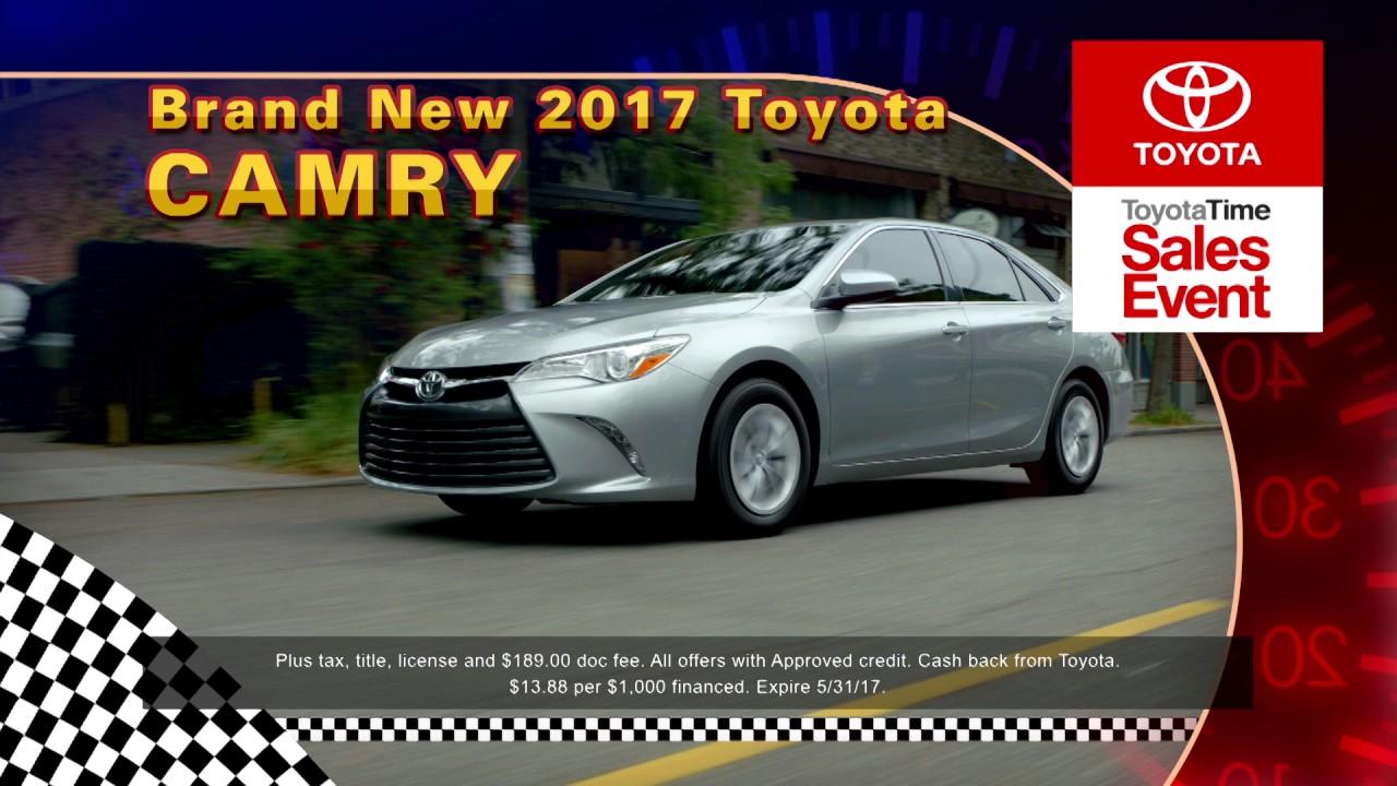 Attractive Bob Rohrman Toyota May 2017