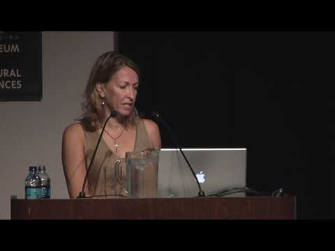 Anne Yoder - Evolution Speaker Series